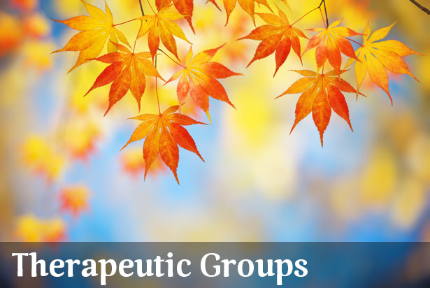 Therapeutic Groups